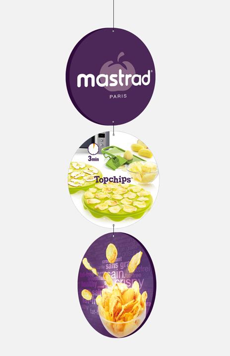 Mobile Mastrad