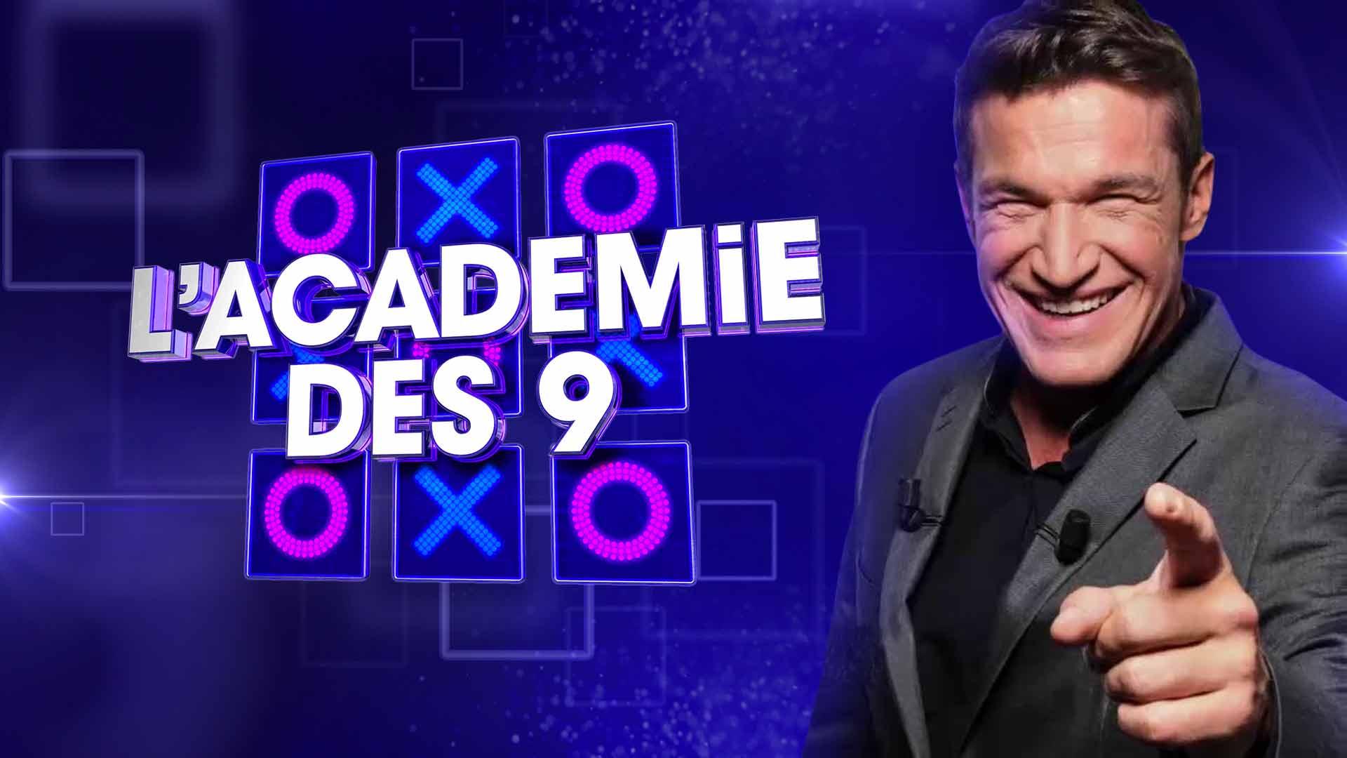 L'ACADÉMIE DES 9