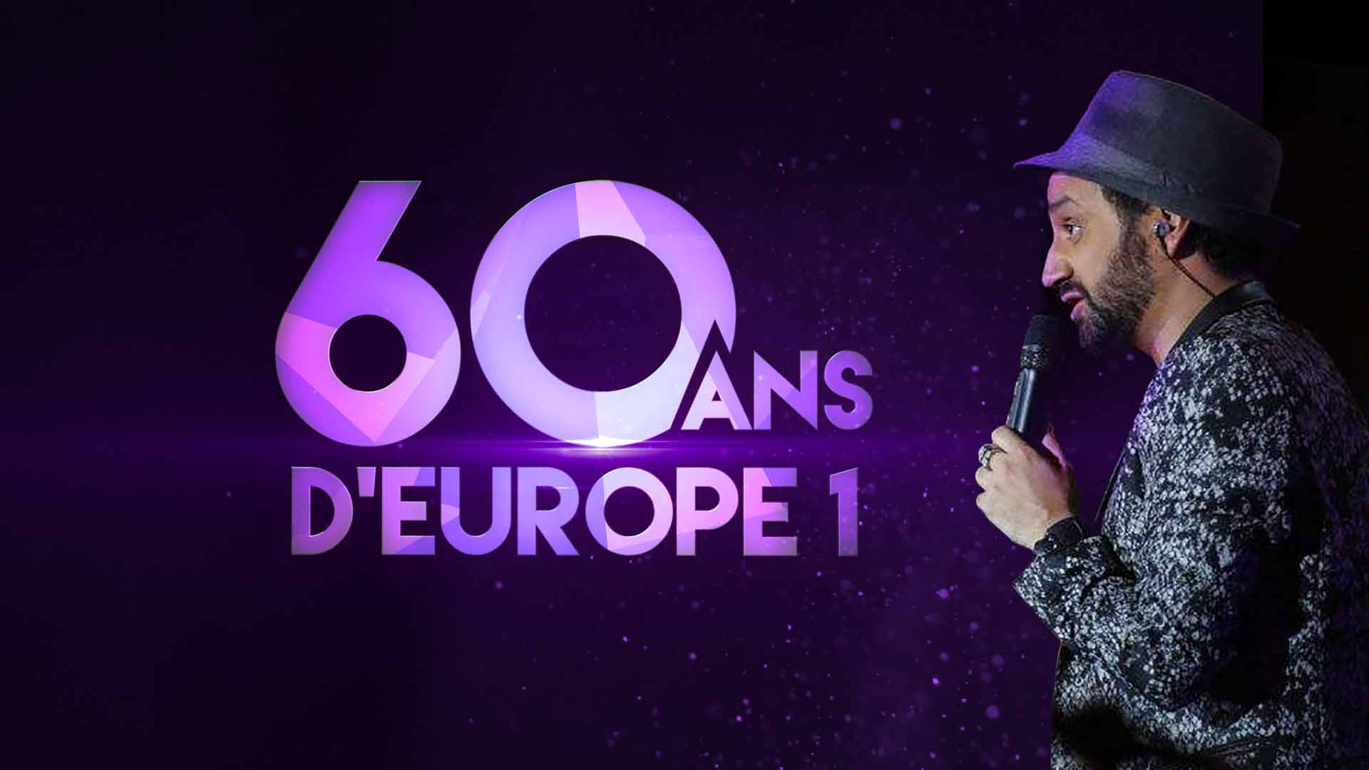 60 ANS D'EUROPE 1