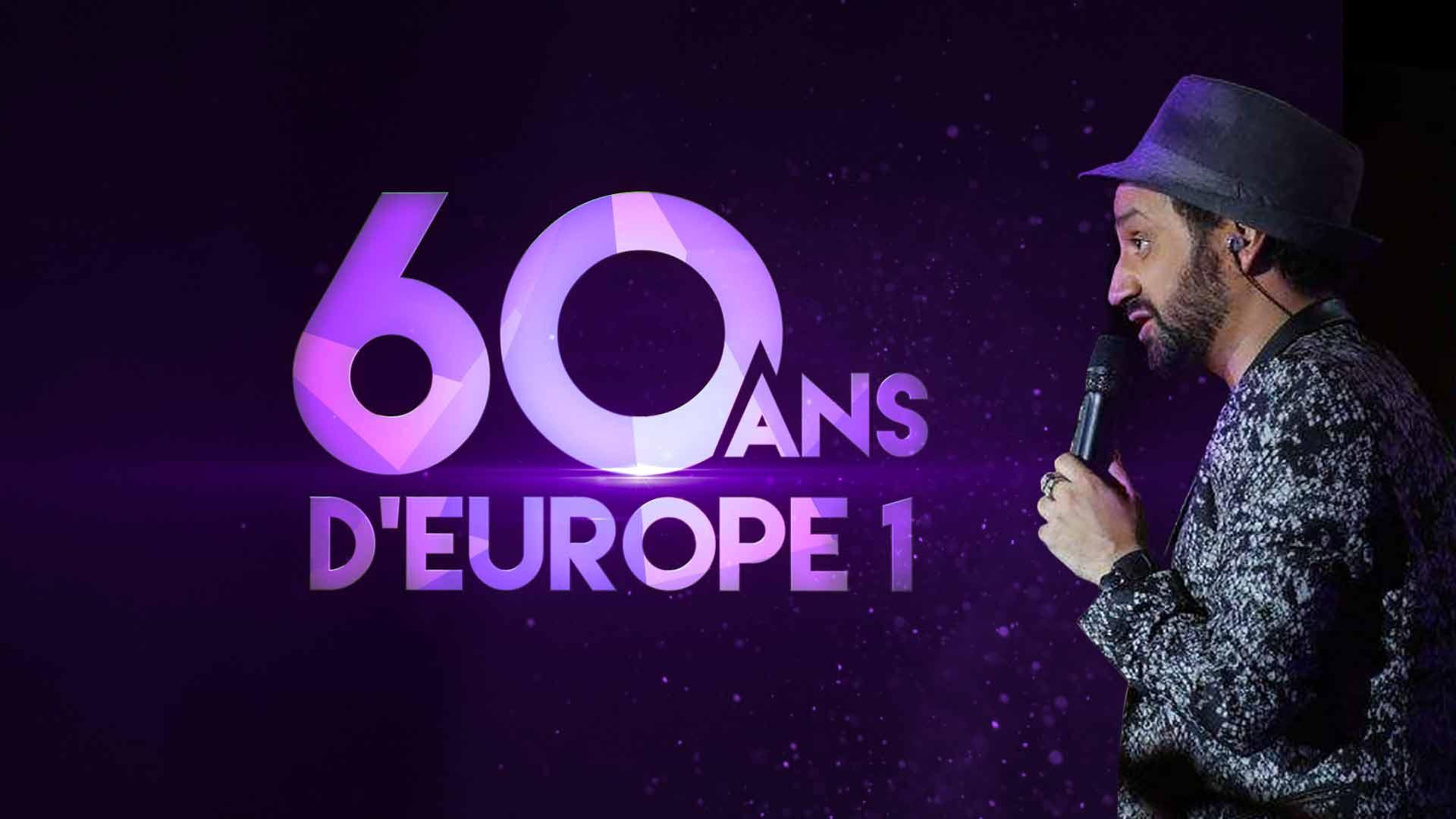 60 ANS D'EUROPE 1