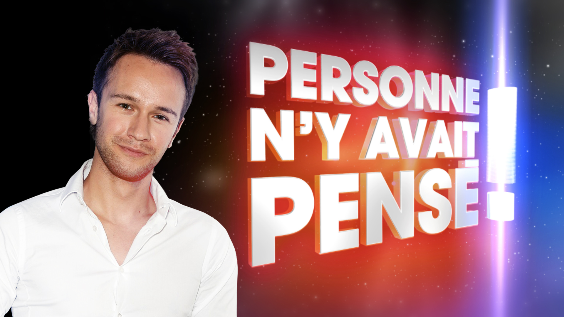 PERSONNE N'Y AVAIT PENSE !
