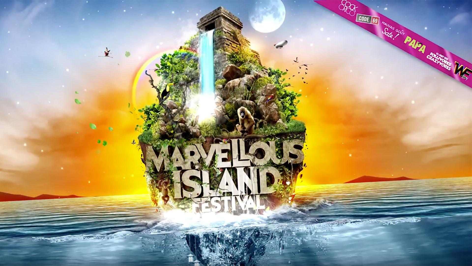 MARVELLOUS ISLAND FESTIVAL