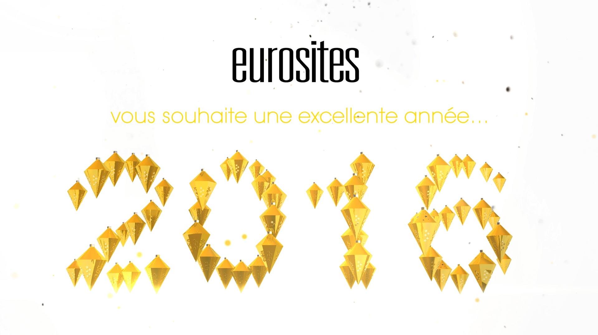 VOEUX EUROSITE