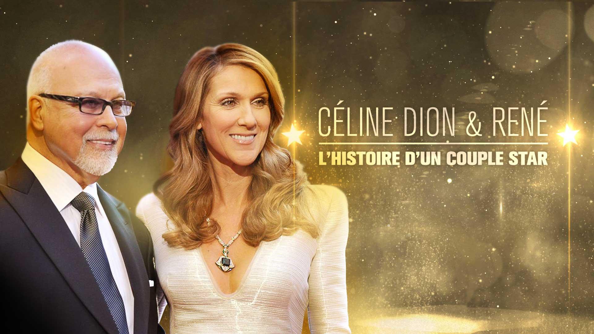 CÉLINE DION & RENÉ