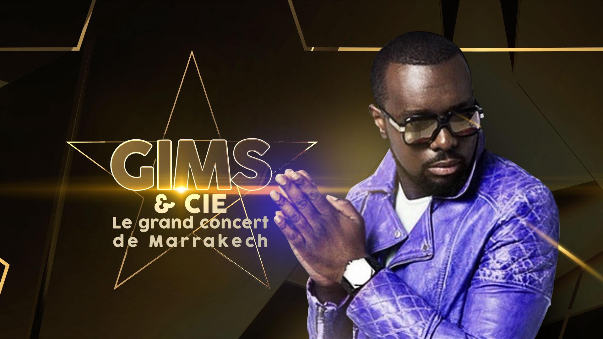 Gims & Cie
