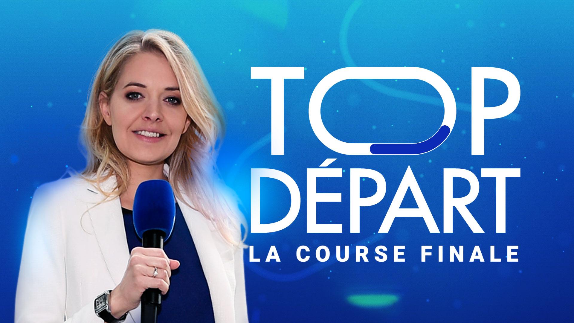 Top Départ